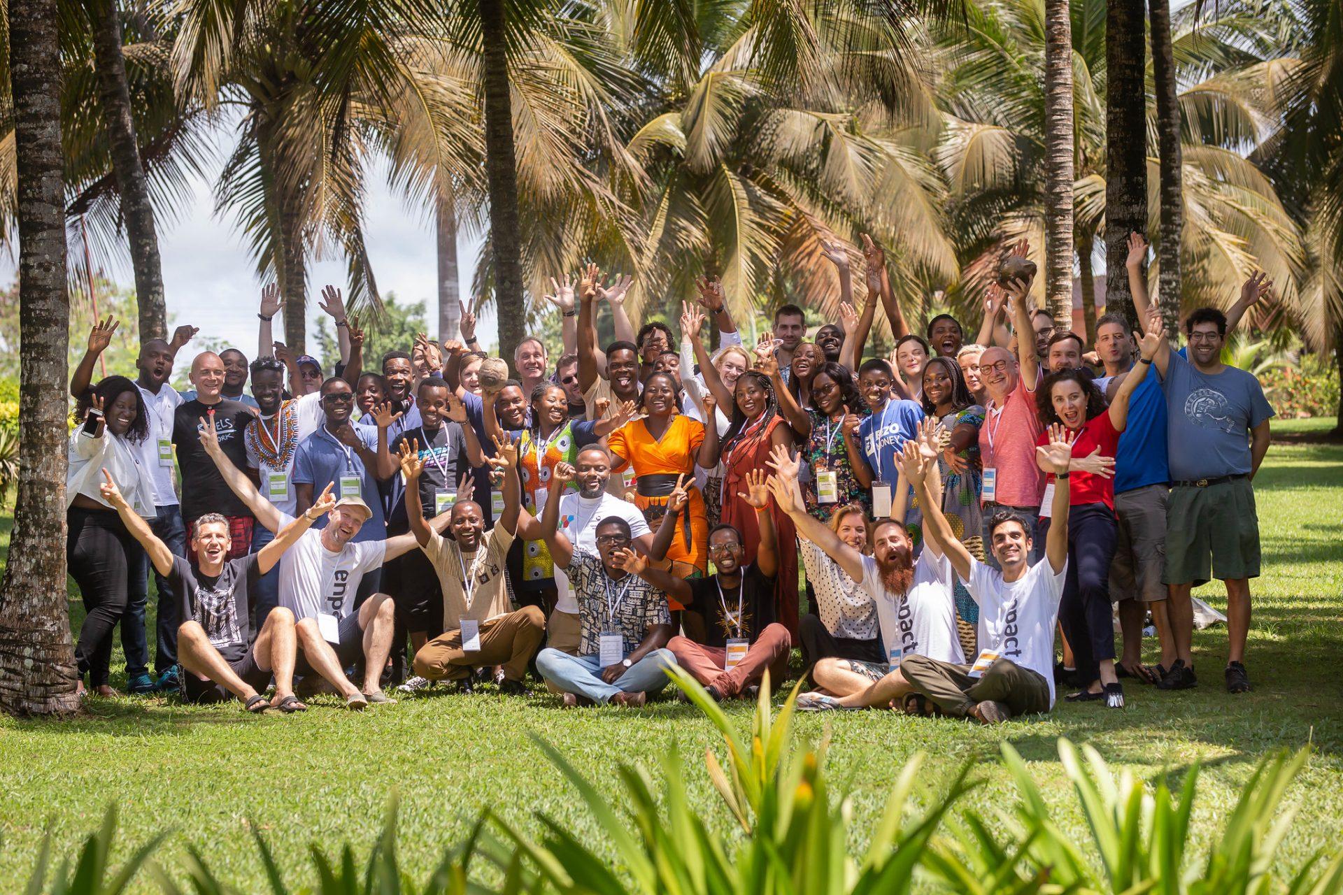 enpact_Mentoring_Programme_West_Africa_2019