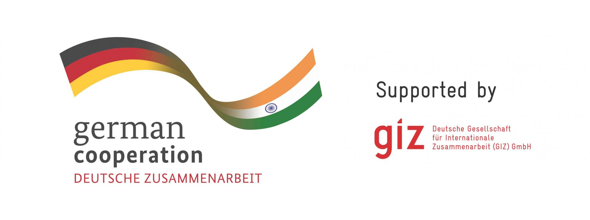 GIZ_India_Cooperation_Logo
